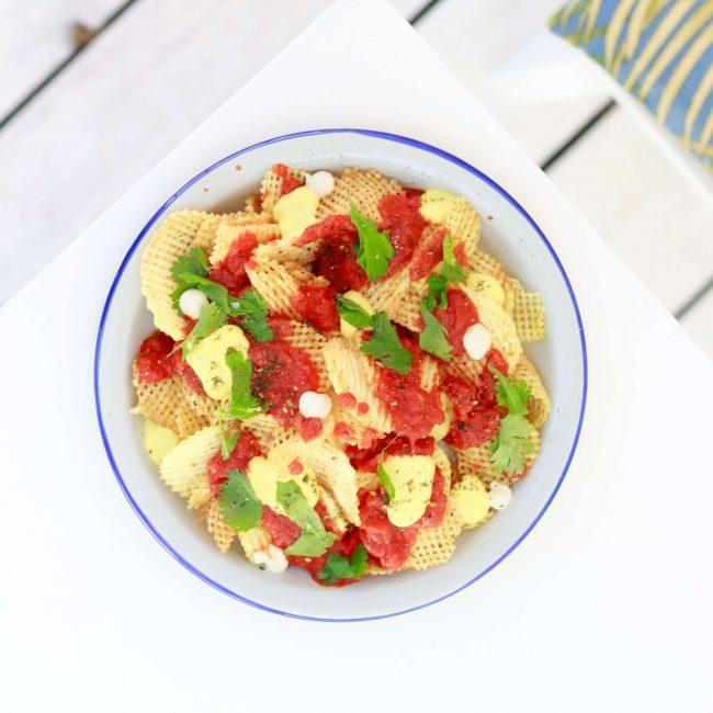 Hambre Ibiza food styling