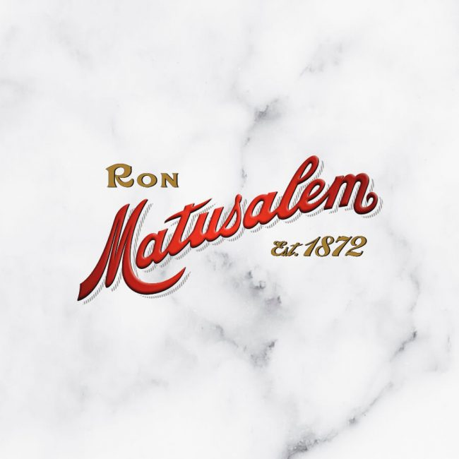 Ron Matusalem logo