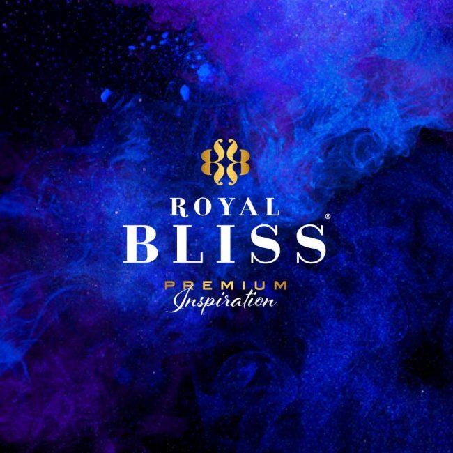 Royal Bliss Logo